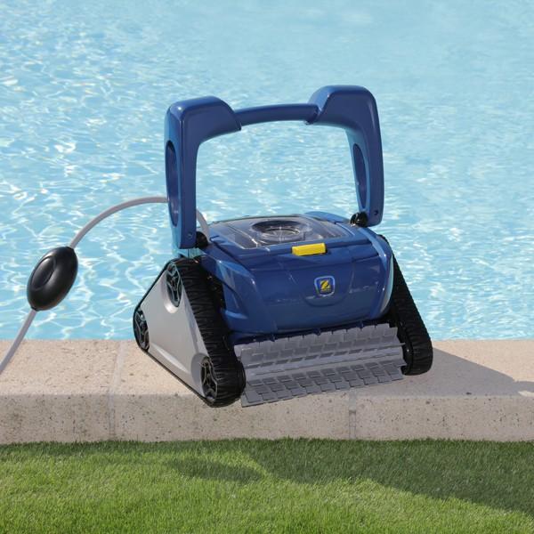 robot piscine desjoyaux