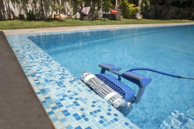 robot piscine dolphin mode d'emploi