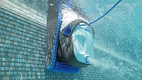 robot piscine dolphin s 300