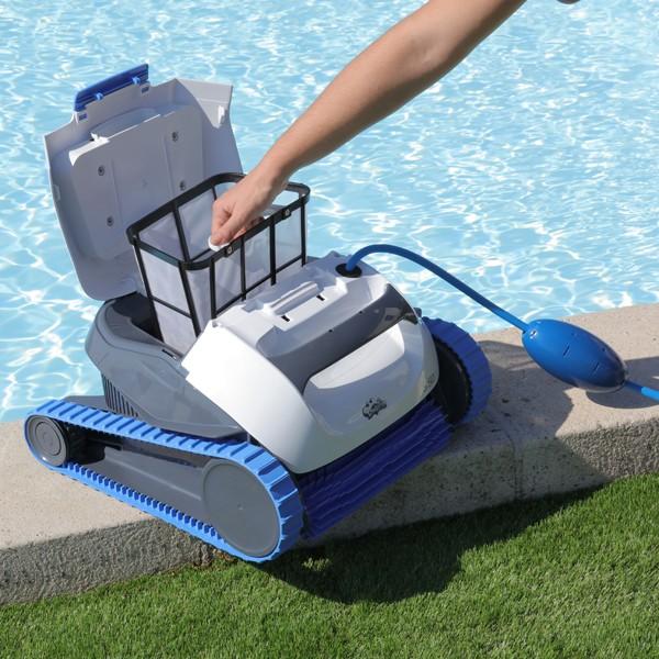 robot piscine dolphin s 50