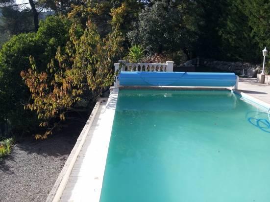 robot piscine draguignan
