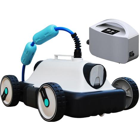 robot piscine electrique 5 microns