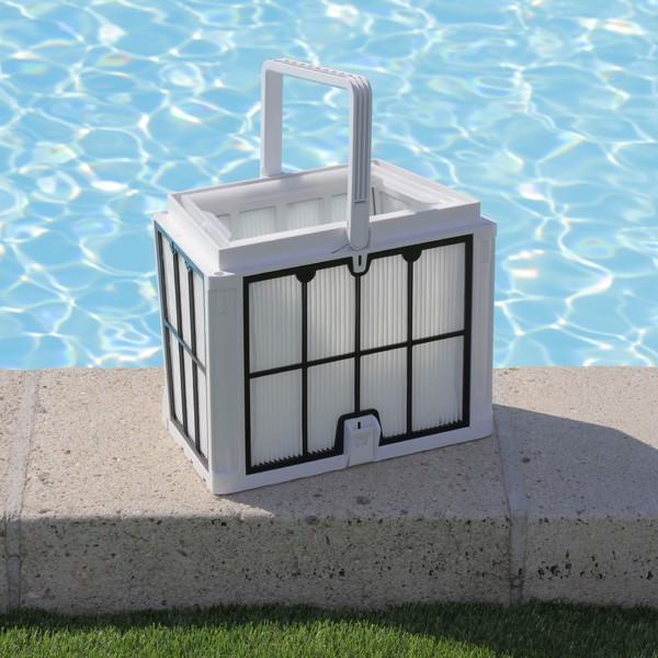 robot piscine electrique dolphin s300i