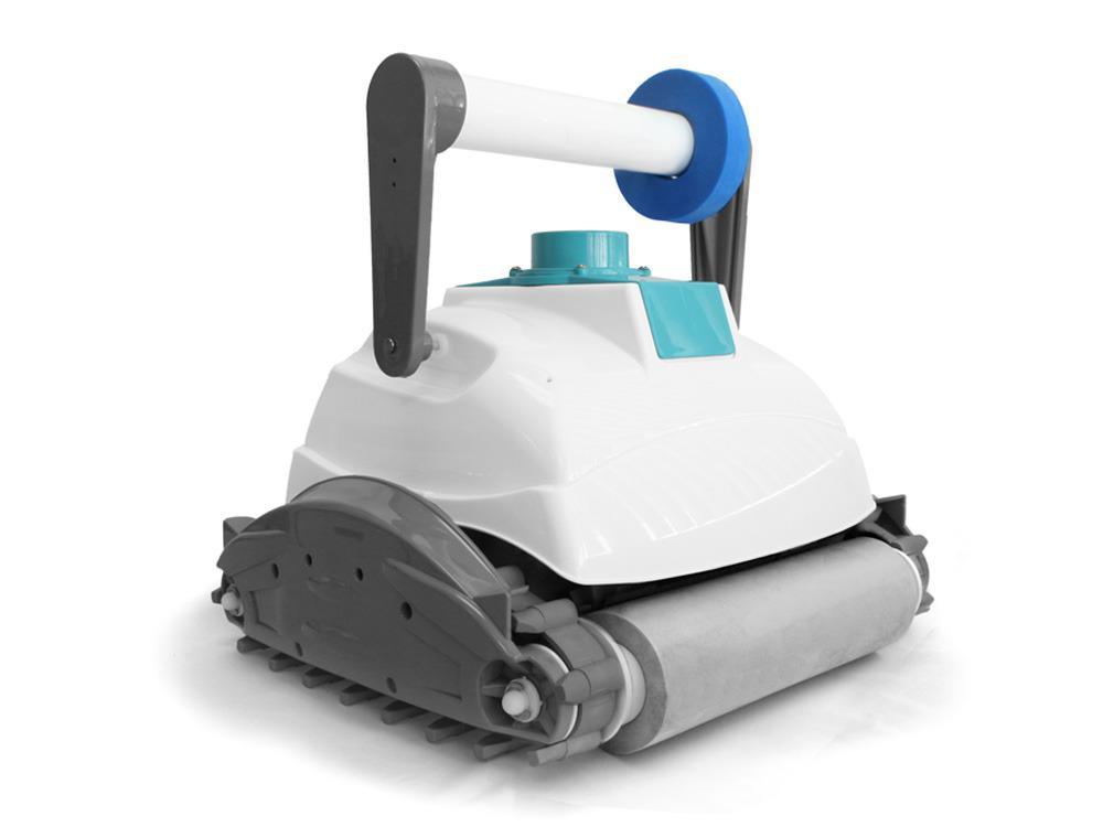robot piscine electrique e bot max
