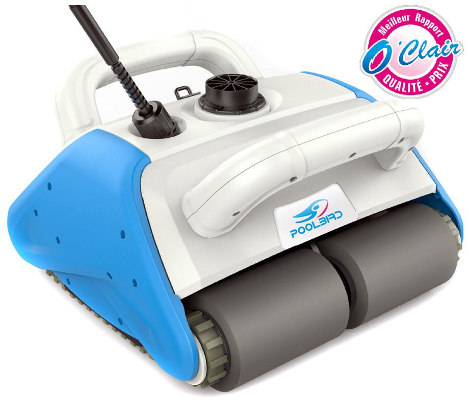 robot piscine electrique sans fil. Black Bedroom Furniture Sets. Home Design Ideas