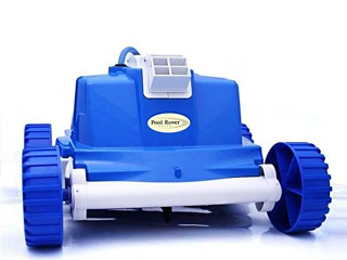 robot piscine filtration 2 microns