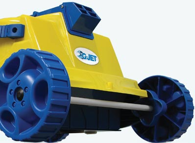 robot piscine g-jet 2