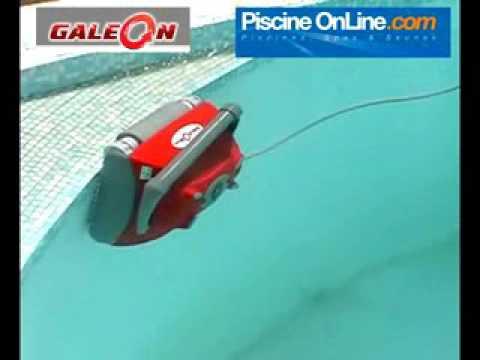 robot piscine galeon md