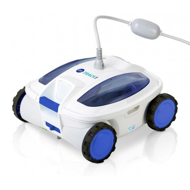 robot piscine gre