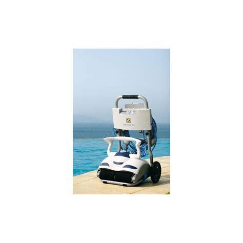 robot piscine guadeloupe