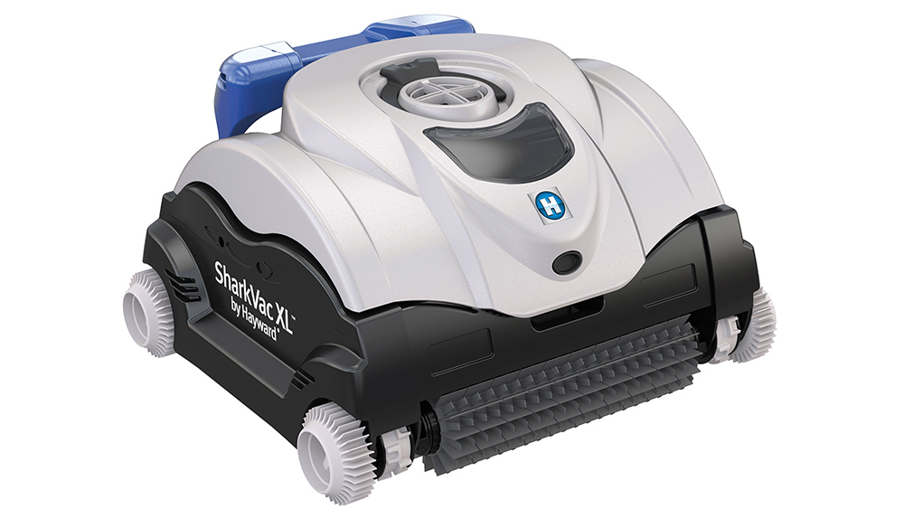 robot piscine hayward sharkvac xl