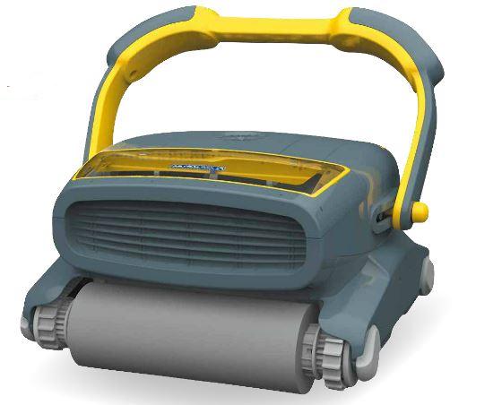 robot piscine hurricane 5