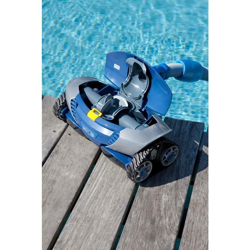 robot piscine hydraulique mx8 - w70668