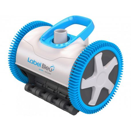 robot piscine hydraulique victor p