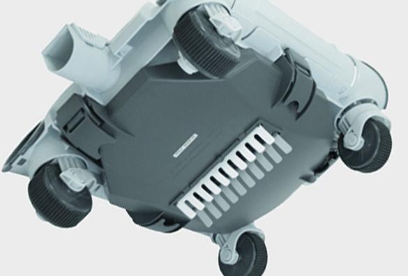 robot piscine intex 28001