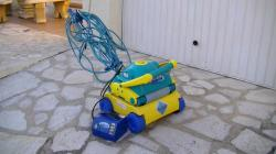 robot piscine irripool