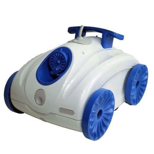 robot piscine j2x