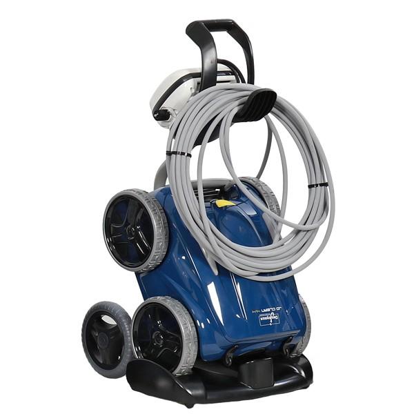 robot piscine jd clean 4x4