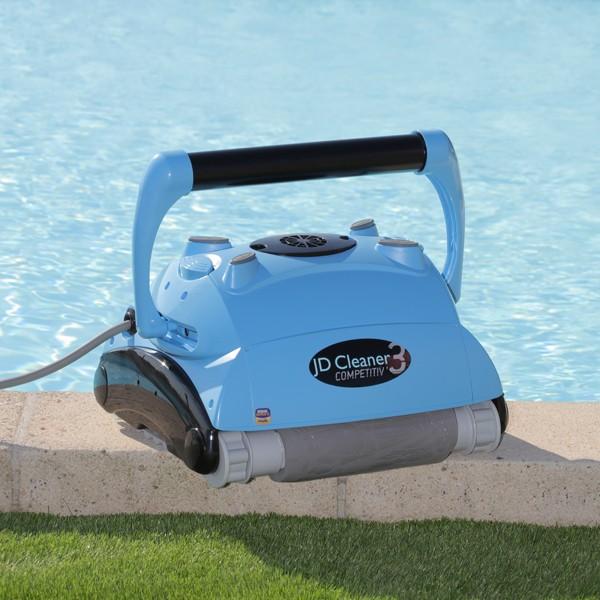 robot piscine jd clean desjoyaux