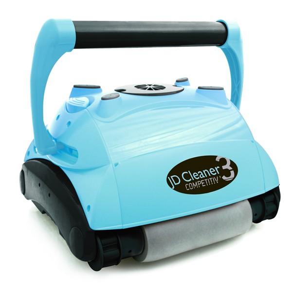 robot piscine jd clean new