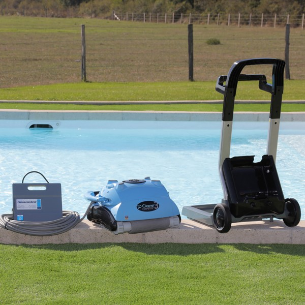 robot piscine jd cleaner 1