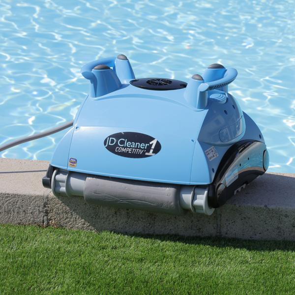 robot piscine jd cleaner 1