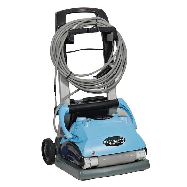 robot piscine jd cleaner