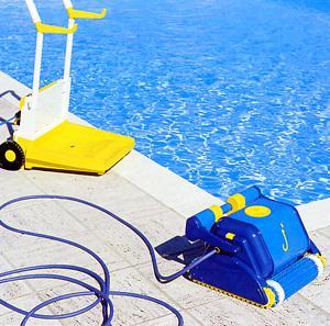 robot piscine jd