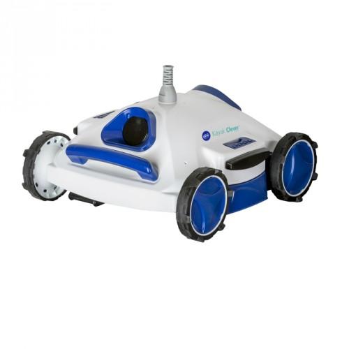 robot piscine kayak clever