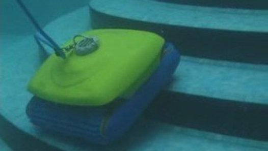 robot piscine kokido turbotrak