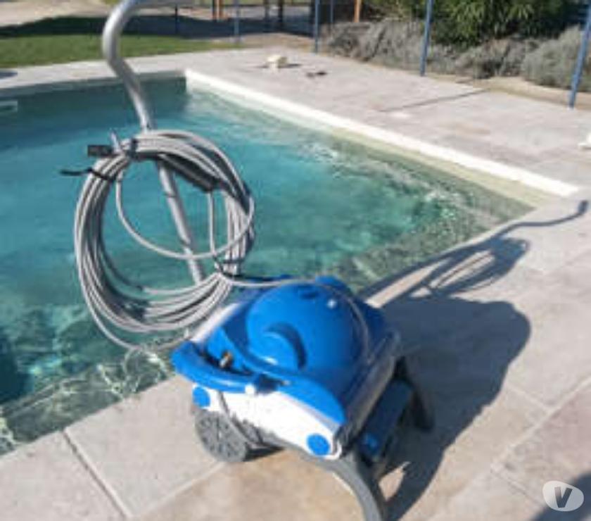 robot piscine leader clean