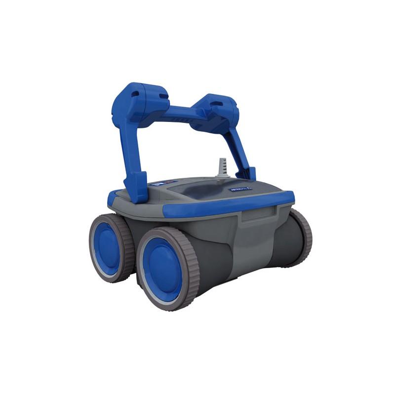 robot piscine max 3