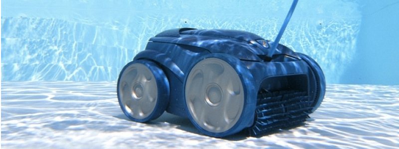 robot piscine meilleur