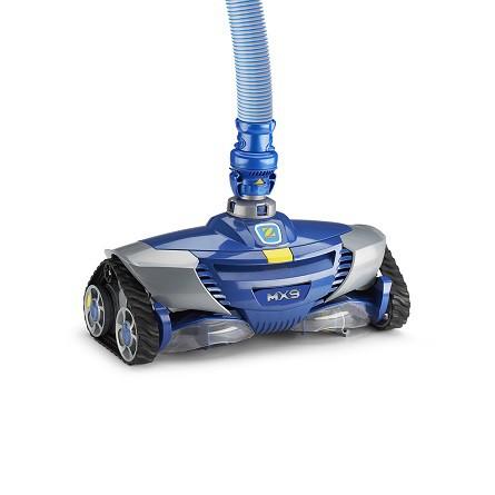 robot piscine mx 9