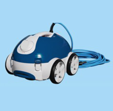 robot piscine naia