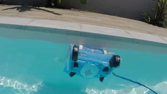 robot piscine nauty
