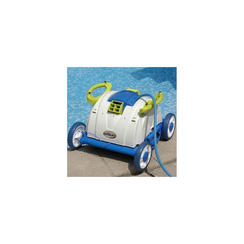 robot piscine nemo jet