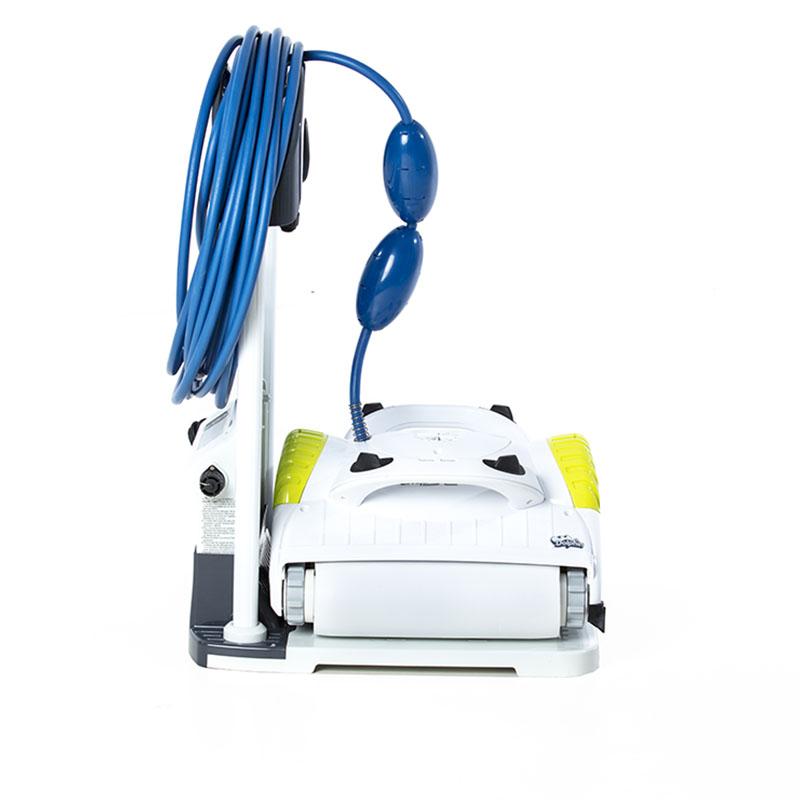 robot piscine novarden