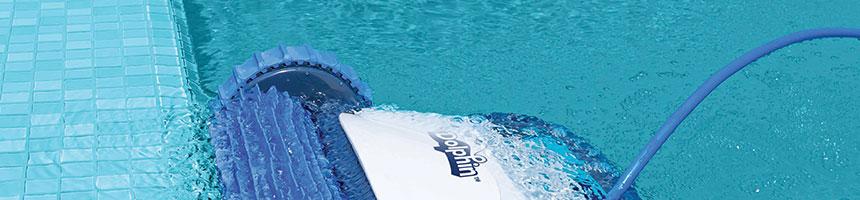 robot piscine oasis