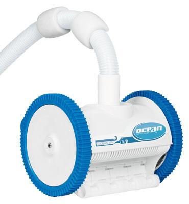 robot piscine ocean vac