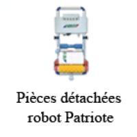 robot piscine patriote