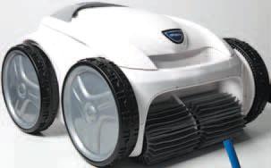 robot piscine polaris 9400 sport