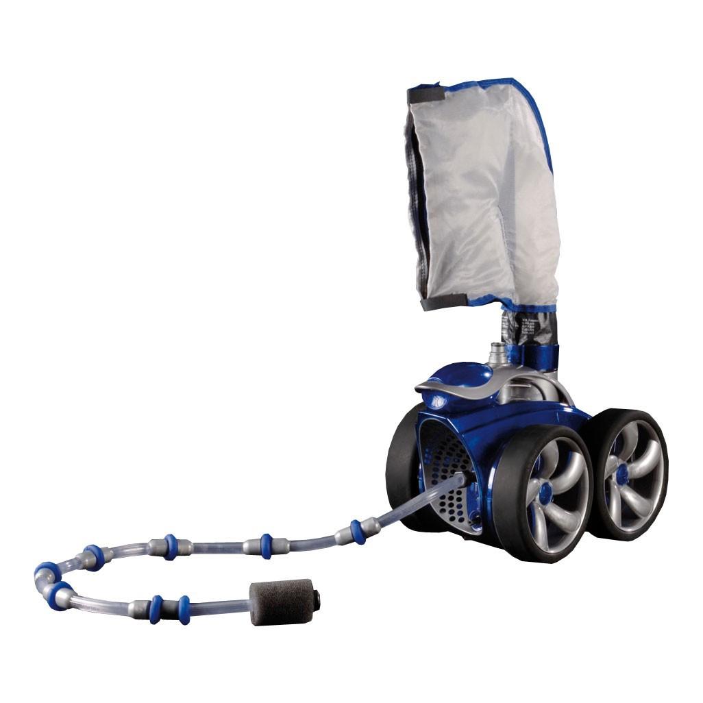 robot piscine polaris mode d'emploi