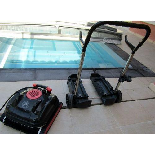 robot piscine protrac