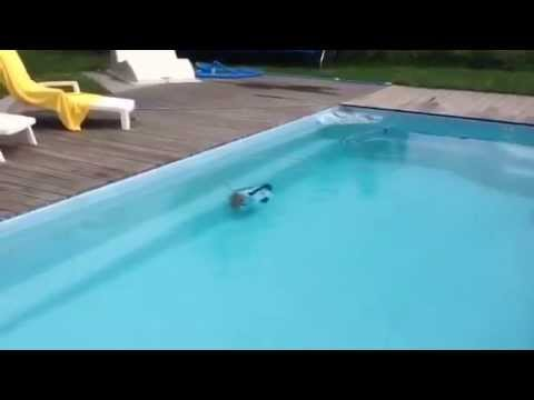 robot piscine pulit advance 5