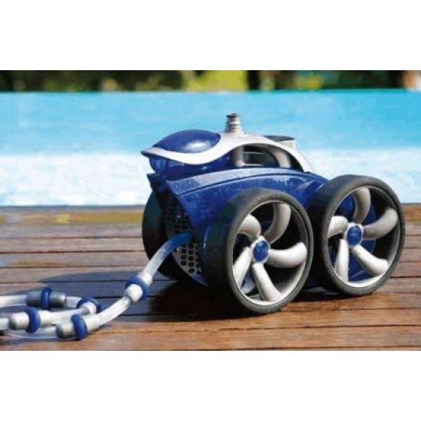 robot piscine quelle marque choisir