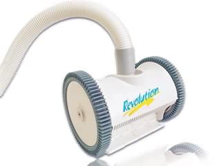 robot piscine revolution