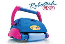 robot piscine robotech