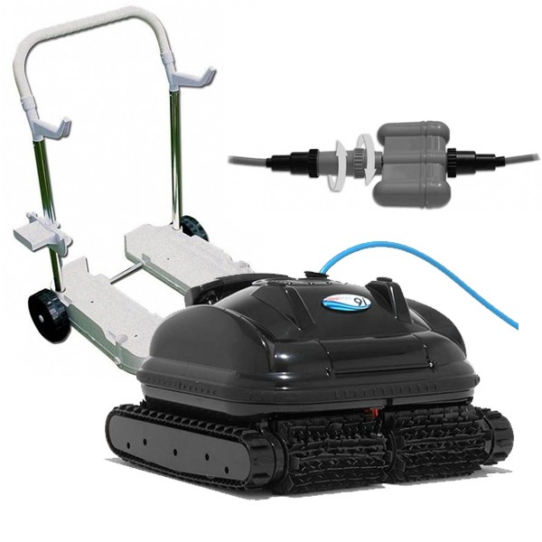 robot piscine smartpool 9i