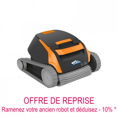 robot piscine super z